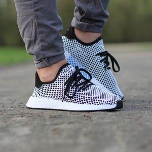 Men's Adidas Deerupt Runner (Size 13)